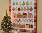 Merry and Bright Quilt Pa...