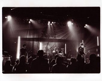 Musicians - Switchfoot