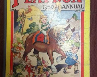 Playbox 1950 Annual