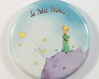 Decorative magnets / Le PP / set of 4
