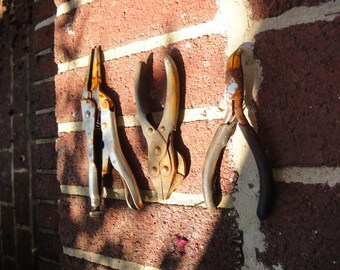 Old/Antique Tools/Industrial/Vintage/Tools