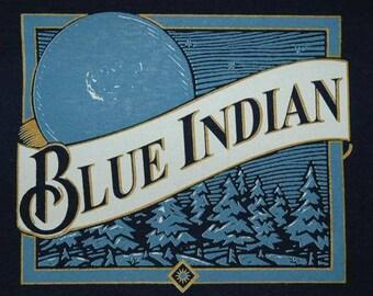 "Widespread Panic - ""Blue Indian"" - Short-Sleeve T-Shirt"