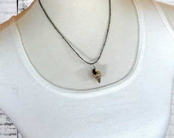 Ocean Jewelry - Sea Shell Jewelry - Seashell Necklace - Beach Jewelry -Mermaid Jewelry -Sea Shell Necklace -Seashell Jewelry –Beach Necklace