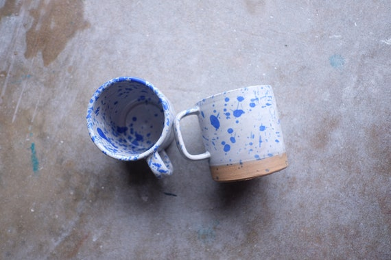 Cappuccino Mug | 12oz