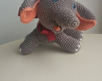 Penny the Elephant