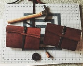 Hand Made Leather Travel ...