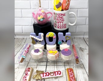 Mother's Day Sweets Set