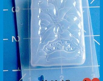 Necromonicon Handmade Plastic Mold