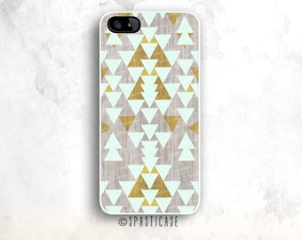 iPhone 6S Case, Aztec Pattern iPhone 5S Case, Aztec blue, iPhone 6 Plus, iPhone 6 Case, iPhone 5 Aztec Pattern iPhone 5 Case, iPhone 5C Case
