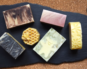 Tailor Made Cold Process Soap Bar