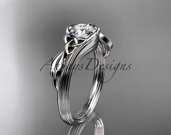 wedding knot celtic stainless norse men products ring s viking rings steel
