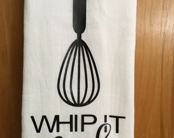 Flour Sack / Tea Towel