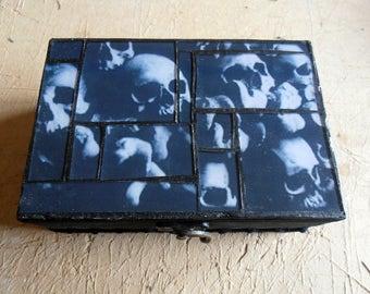 OSSARY II Rectangular Box