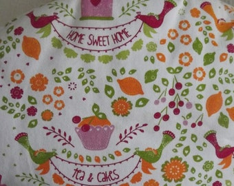 Cook smart home sweet home tea cosy large size