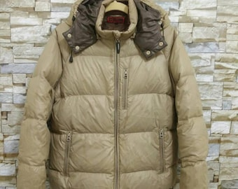 John Bull Jacket Johnbull Kojima Japan Down Puffer Jacket Hoodie Coat Johnbull Japanese