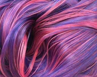 Sugared Lilac D.G Kanekalon®/Saran®