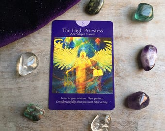 Angel card reading / card readings / tarot / angel tarot reading / psychic reading