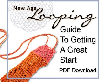 PDF e-book - New Age Looping Good Start Guide