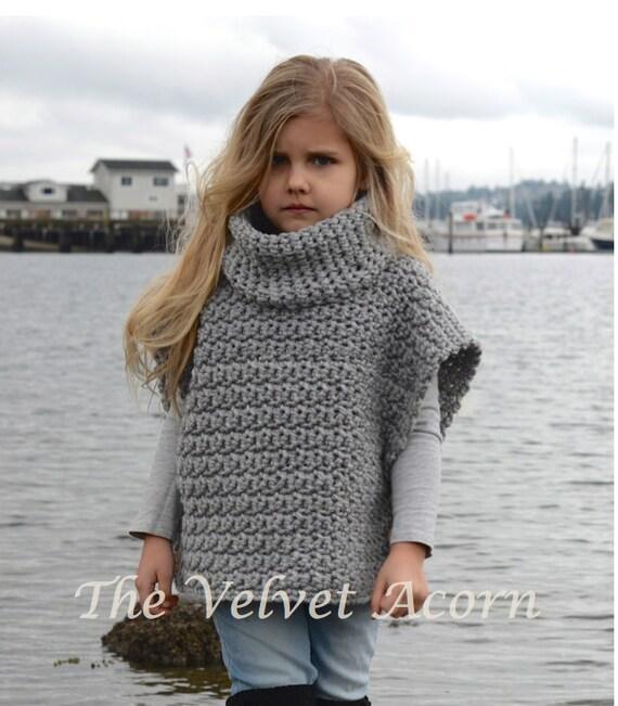 Charisma Yarn Baby Blanket: CROCHET Pattern Aura Pullover 2 3/4 5/7 8/10 11/13