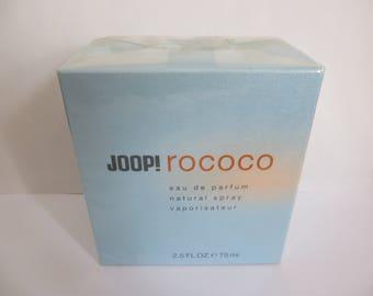 JOOP! Rococo Eau De Parfum natural spray 75ml. rare discontinued
