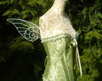 """Tinkerbell Fairywings - Small Cosplay Wings - """"Ready to Ship"""""""