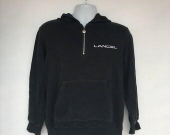 Lancel hoodie