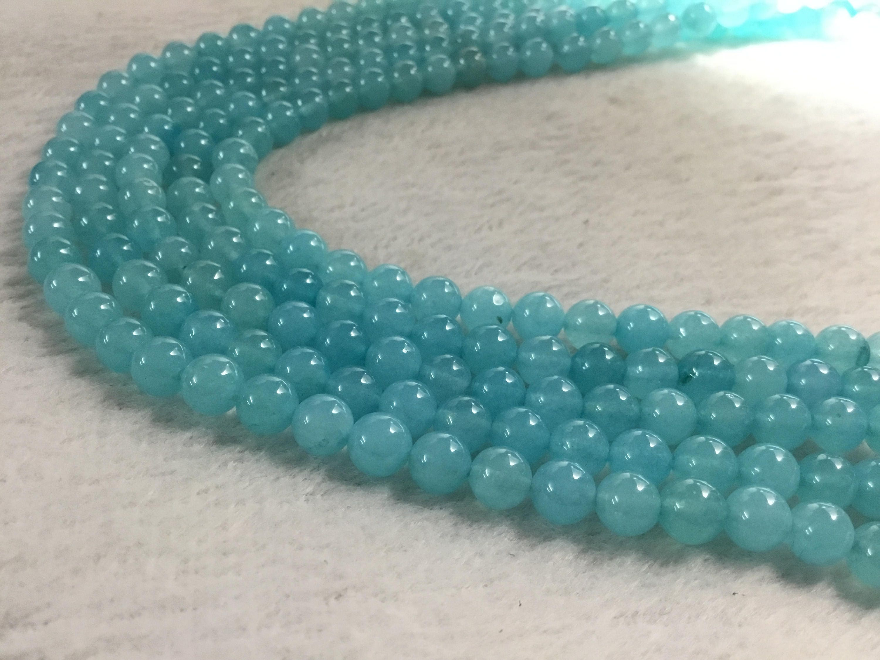spot emjp findings and listing fullxfull il beads faceted natural blue stone strand wholesale