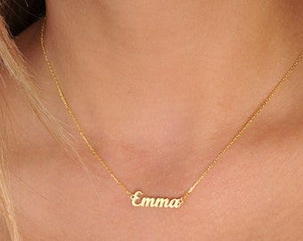 Personalized Name Necklace Personalized Necklace Personalized Gift Gifts For Her Custom Necklace Personalized Arabic Name Necklace