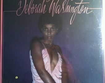 Deborah Washington Any Way You Want It Sealed Vinyl Disco Record Album