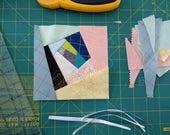 Paper Piecing Pattern - W...