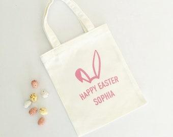 Easter Tote Bag large