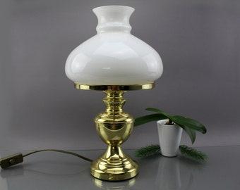 Vintage lamp Art Nouveau floor lamp table lamp floor lamp 70s home decoration office lamp desk lamp library lamp