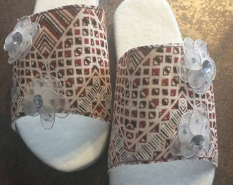 Mule Size 39 Hand Made