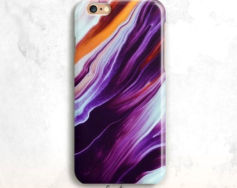 iPhone 8 Case, Marble iPhone 7 Case, Swirls iPhone SE Case, iPhone 8 Plus, iPhone 5S, Purple iPhone 6 Case, Marble iPhone 5, iPhone 7 Plus
