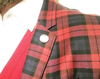 Mens Silver Button lapel pin, Lapel pin man, Button lapel pin, Man lapel Button, Lapel pin, Lapel Button, Wedding, Dapper