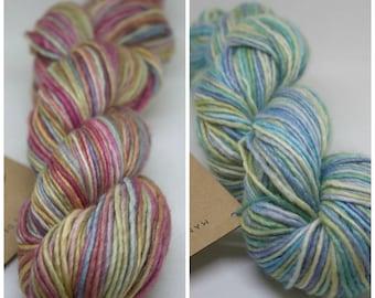 Manos Del Uruguay - Silk Blend DK Fairtrade Yarn