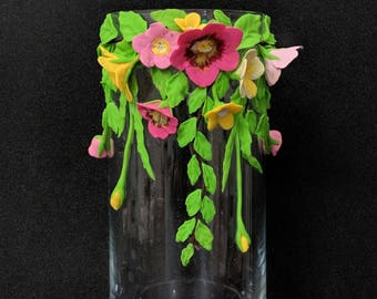 "7"" Decorative Vase"