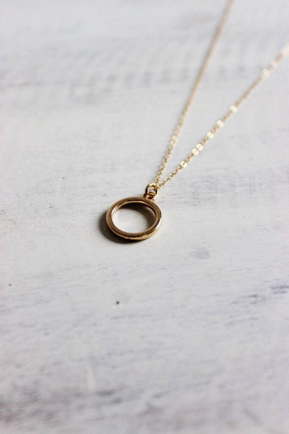 Ollie Necklace