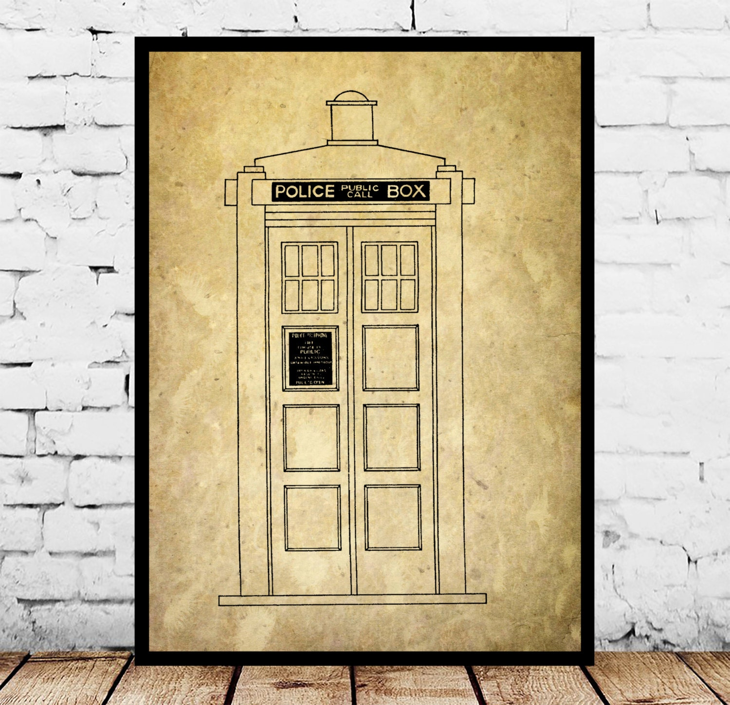 Doctor who tardis patent dr who tardis poster tardis blueprint doctor who tardis patent dr who tardis poster tardis blueprint dr who tardis print dr who art doctor who tardis decor malvernweather Gallery