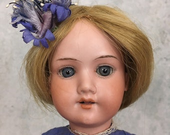 Antique Armand Marseille, Model 390, German bisque head doll