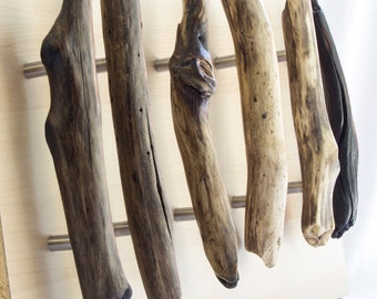 Custom Driftwood Drawer/Cabinet Pulls