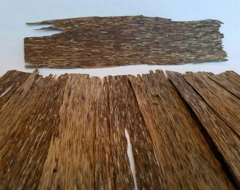 Grade A Plantation Viet Agarwood, Thin Sheets and Pieces, Sustainable Aloeswood From Vietnam, Oud Wood Incense, Aquilaria crassna