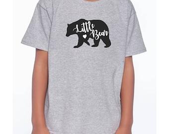 Youth Little Bear Shirt
