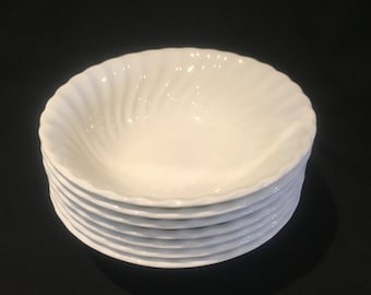 Wedgwood Candlelight Oatmeal Cereal Bowl