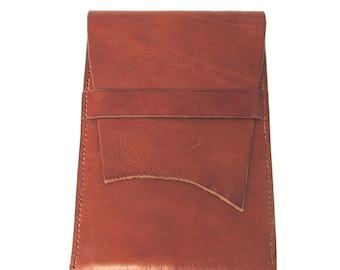 Full Grain Leather IPad / Tablet Sleeve, iPad Case, Tablet Case,Leather, iPad case, iPad cover, iPad Bag
