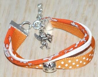 Bracelet liberty Angel of love