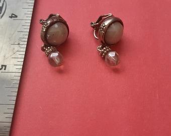 Delicate Antique Earrings