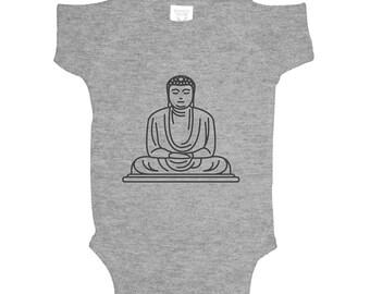 Great Buddha Onesie