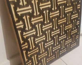 Persian design wall decore