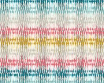 Etno - Looming Love Pastel - Pat Bravo - Art Gallery Fabrics (ETN-50047)